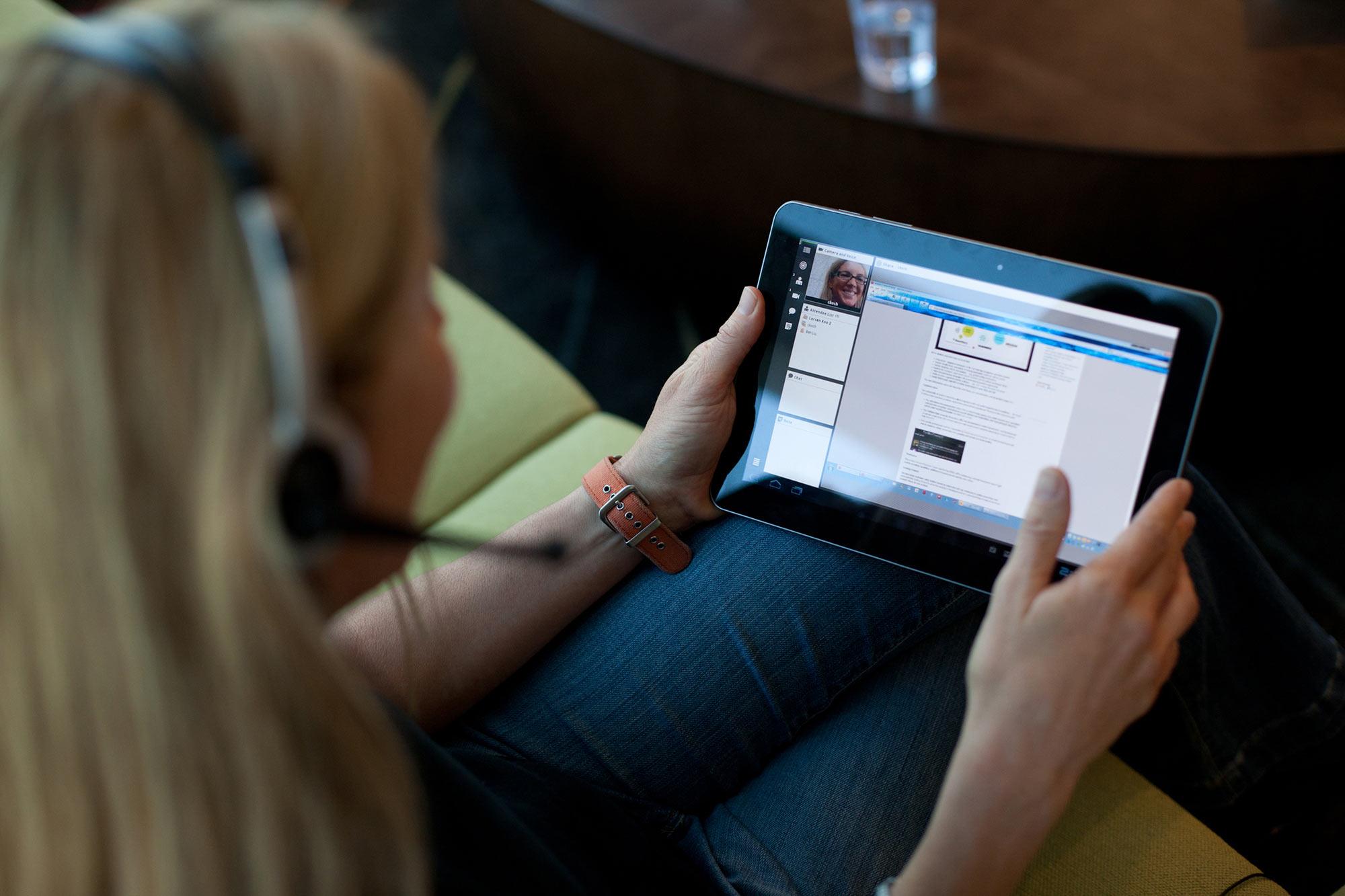 Neue Version Adobe Connect 9.7: Diese Entwicklungen werden Sie begeistern!