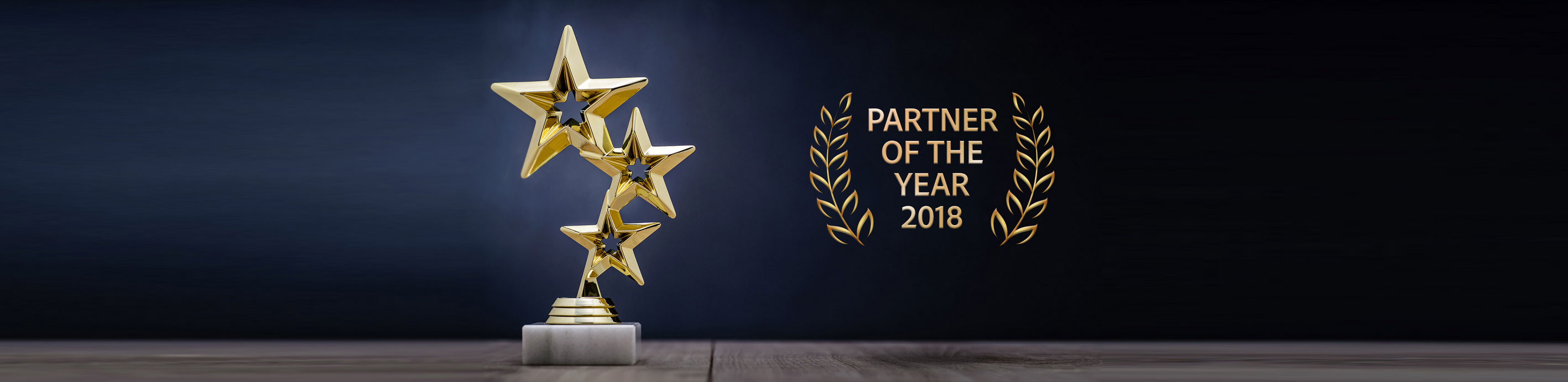"reflact ausgezeichnet als ""International Partner of the Year 2018"""