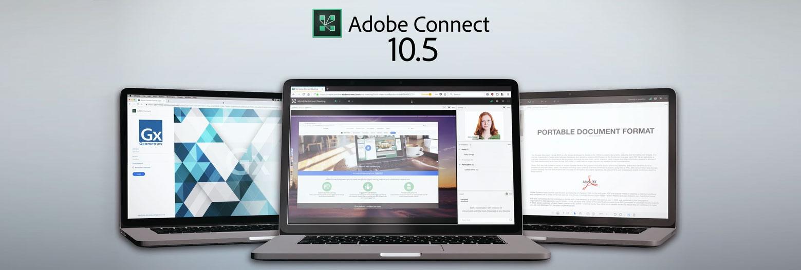 Adobe Connect 10.5: Highlights aus Teilnehmersicht