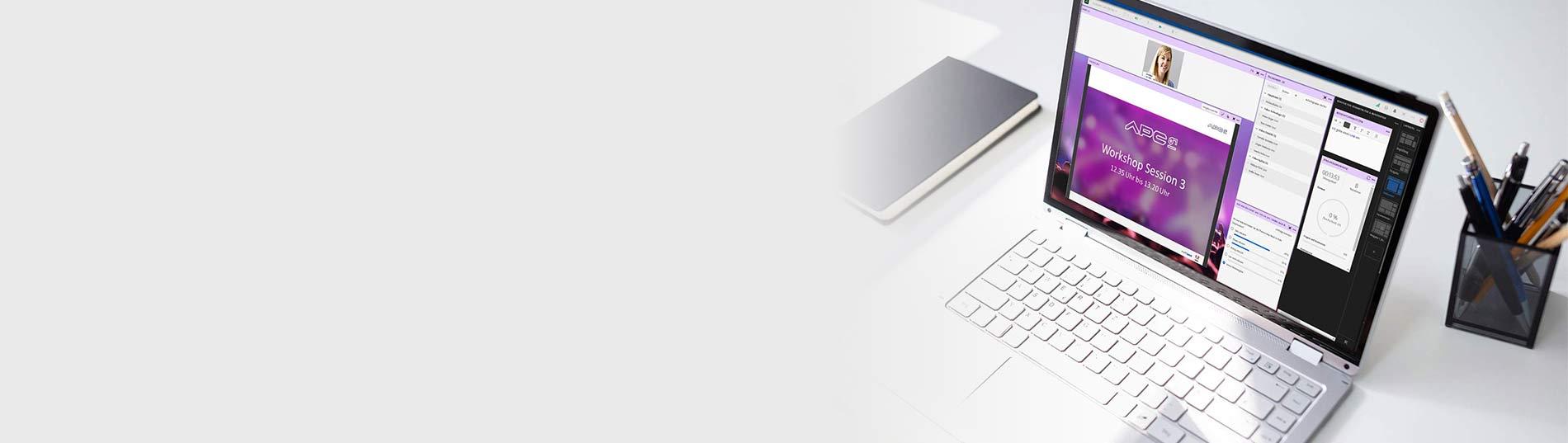 Neue Versionen der Desktop-Apps