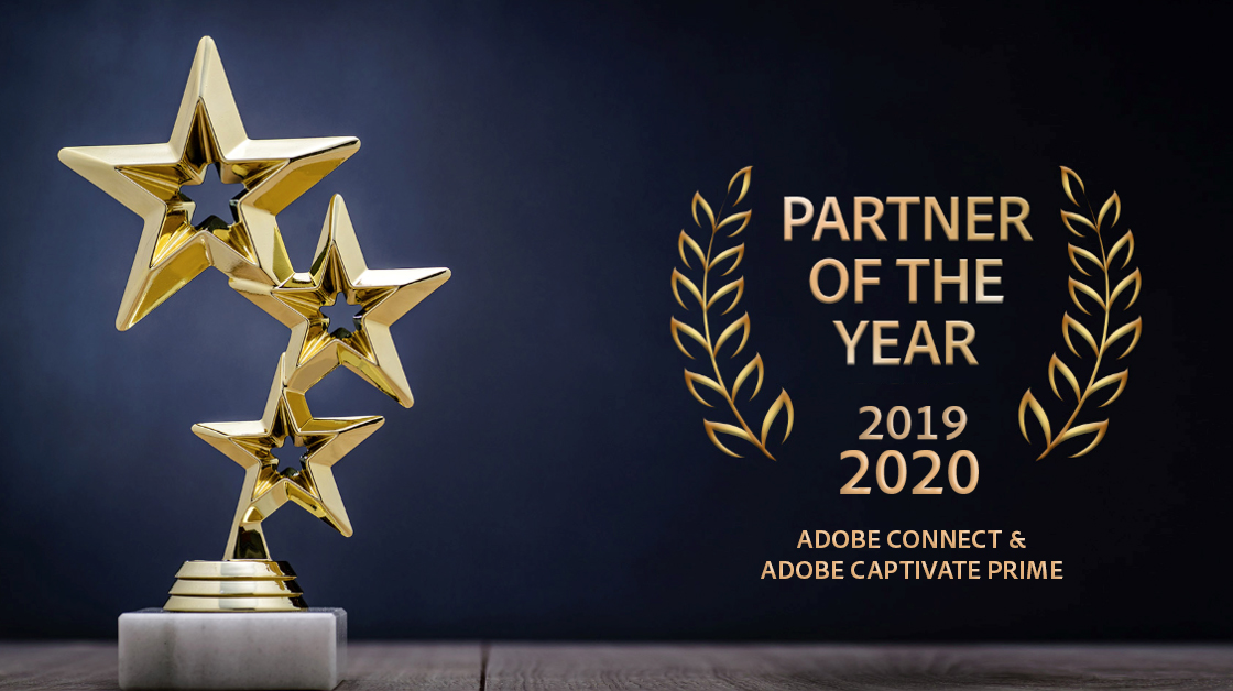 reflact wiederholt zum International Partner of the Year ausgezeichnet